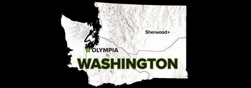 Sherwood, Washington, Disposal Site