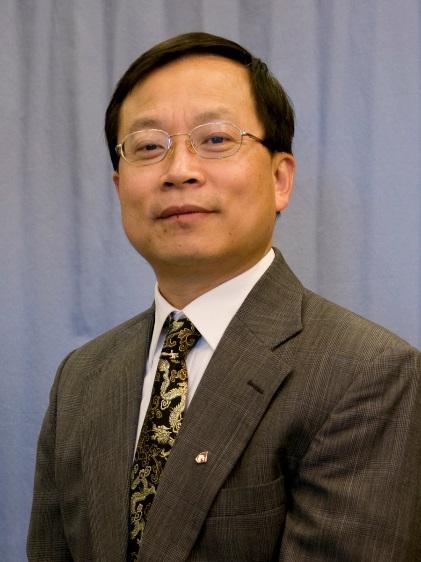 Jinwen Zhang, Professor, Washington State University