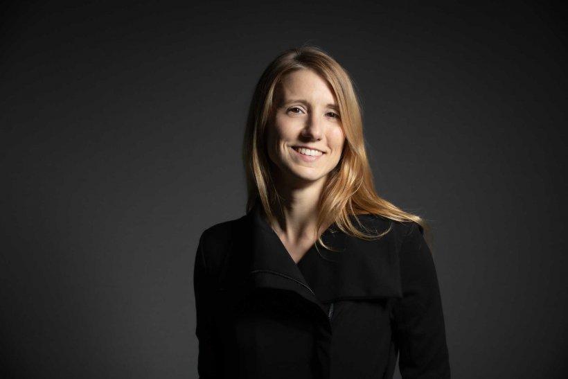 Lauren Boyd, GTO Program Manager