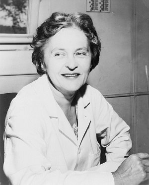 maria telkes women's history month