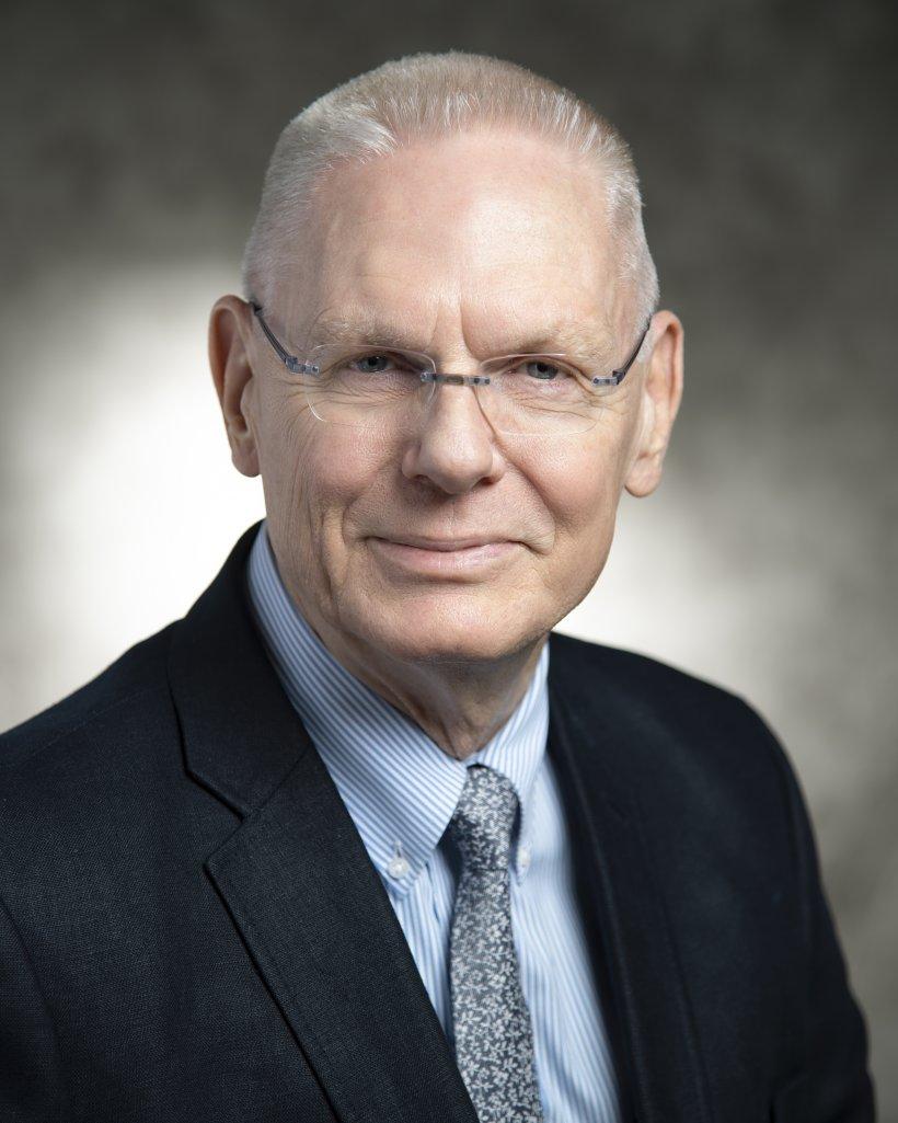 Robert Reedy Headshot Image