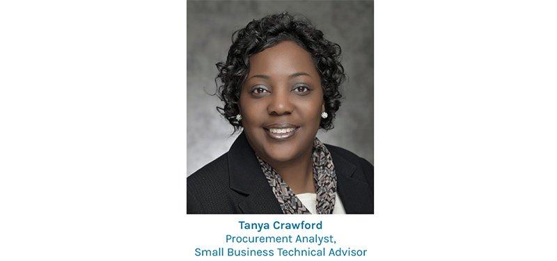 Image of Tanya Crawford