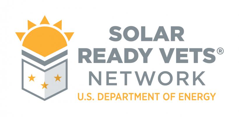 Solar Ready Vets Network Logo
