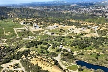 Aerial View of Energy Technology Engineering Center