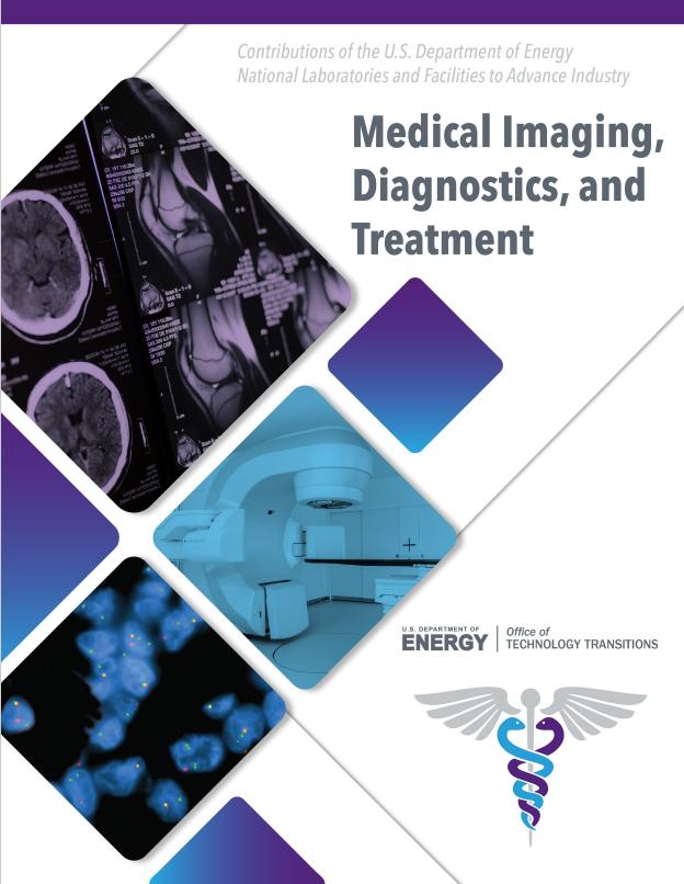 OTT Case Study, Medical Imaging, Diagnostics and Treatment
