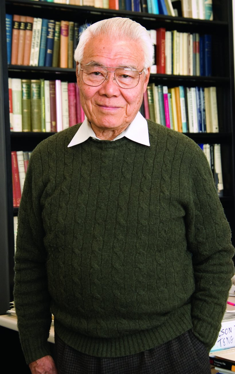 Lee Teng worked at Argonne National Laboratory and Fermilab.