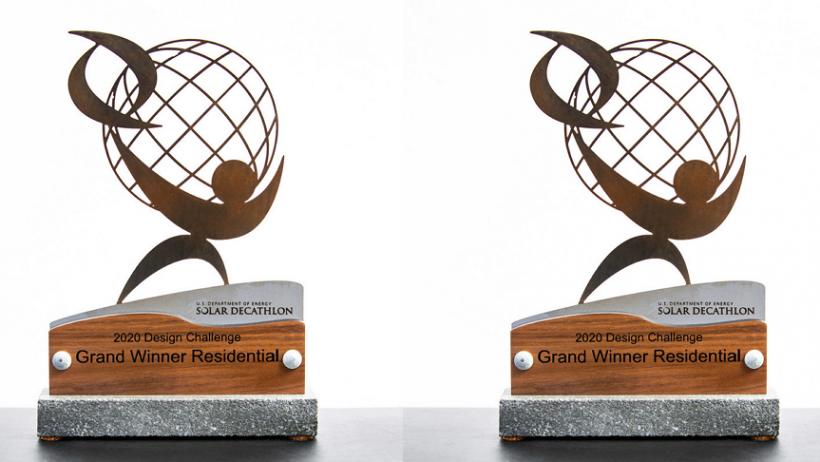 solar decathlon awards