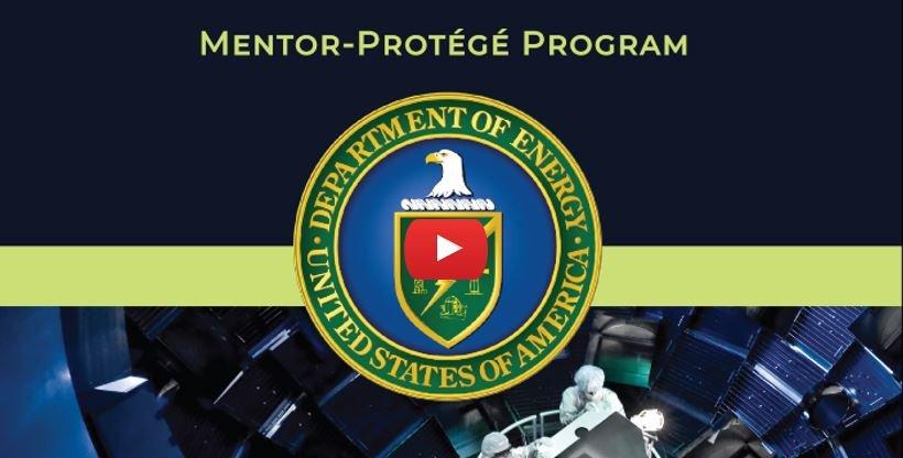 Mentor-Protégé Program Video