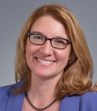 Headshot of Dr. Alexis McKittrick