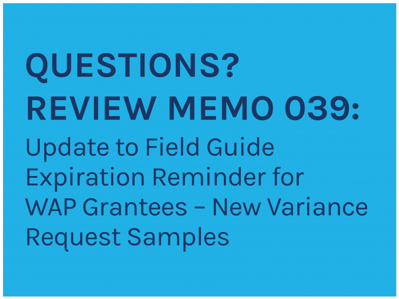 Icon to learn more about memo 039.