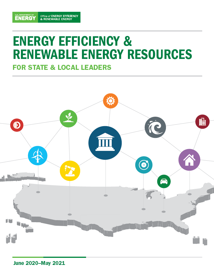 Cover image of the 2020 resource guide.
