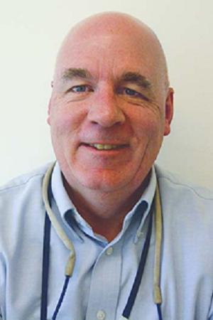 Headshot of Ed Wolfrum, National Renewable Energy Laboratory