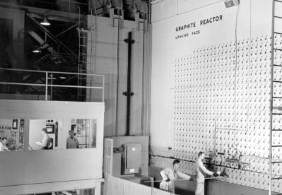 Today, the Graphite Reactor is part of the Manhattan Project National Historical Park. Public tours take visitors to one of the world's most important pioneering nuclear research facilities.