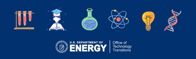 OTT STEM Website Banner