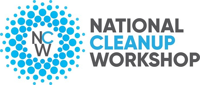 The 2020 National Cleanup Workshop is being revamped to be a virtual workshop on Sept. 16, 2020.