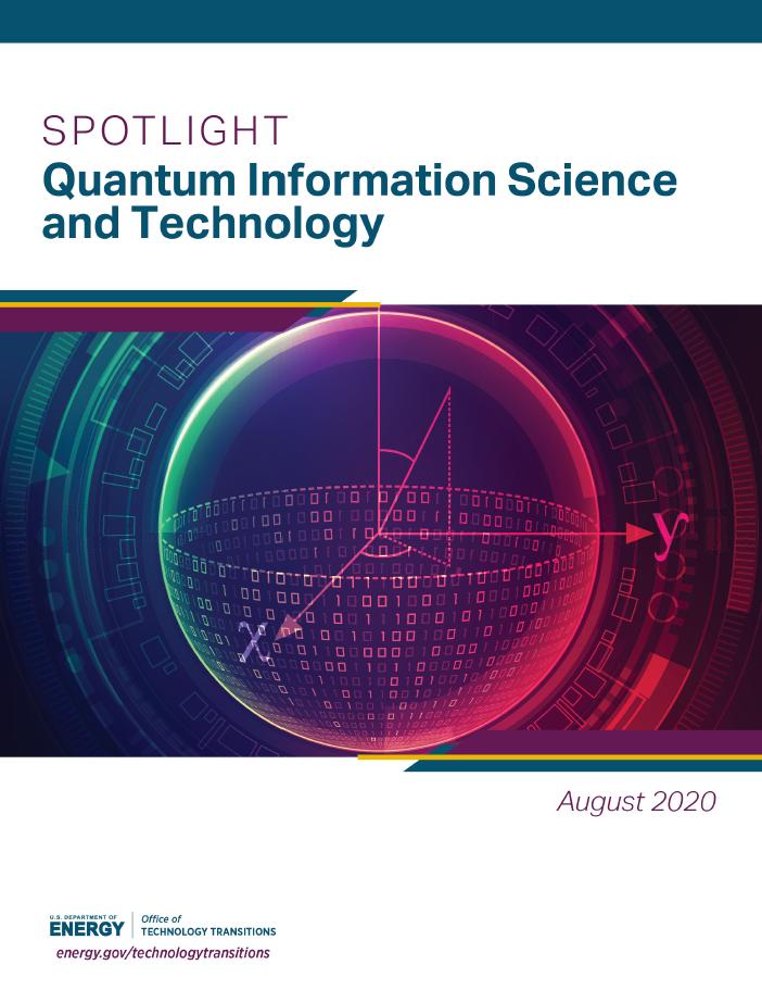 Quantum QIST Report Thumbnail