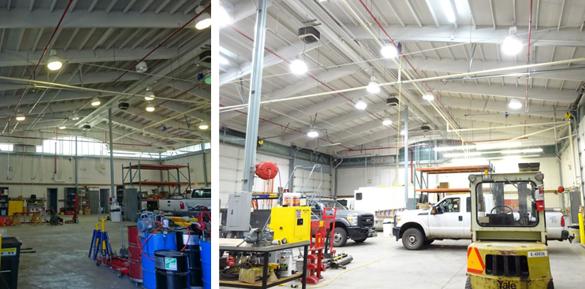 Bonneville Power Administration's Utilities Management Program