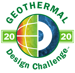 Geothermal Design Challenge 2020
