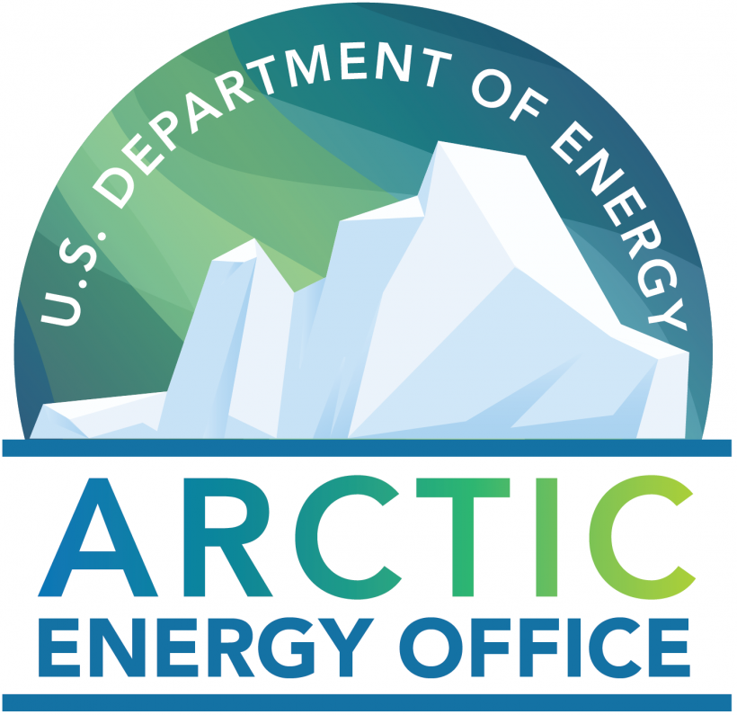 Arctic Energy Office Logo