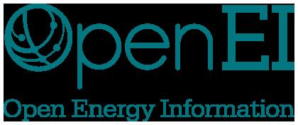 OpenEI: Open Energy Information logo
