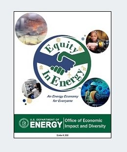 "Read ""Equity in Energy: An Energy Economy for Everyone"""