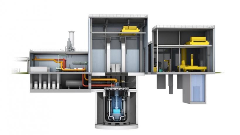 Natrium_1200x675 reactor and energy system