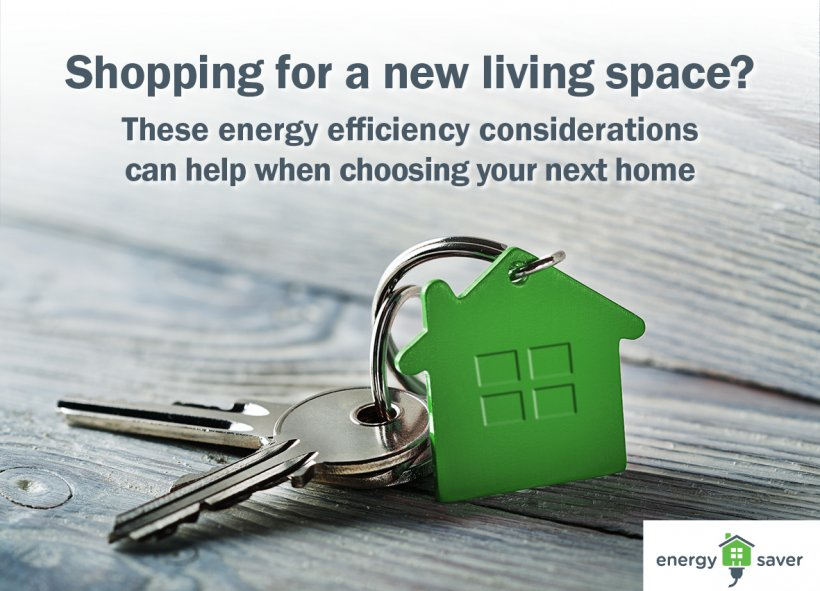 Energy Saver New Living Space
