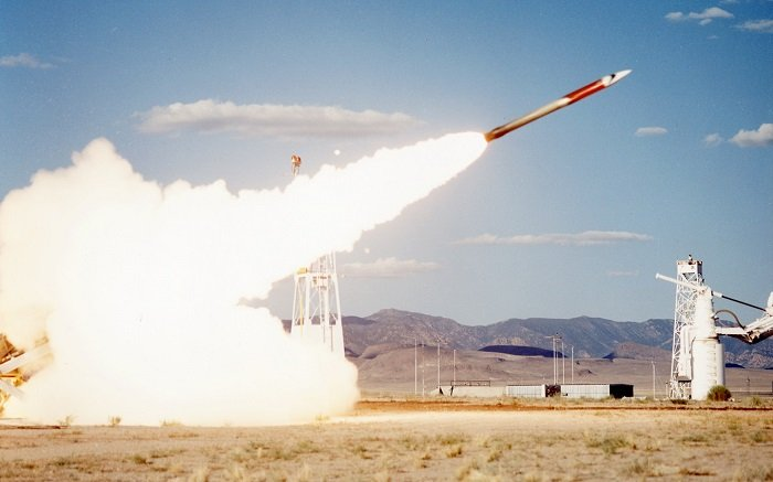 The Atomic Energy Commission, predecessor to DOE, began testing weapon systems, research rockets, and artillery on the Tonopah Test Range in 1956.