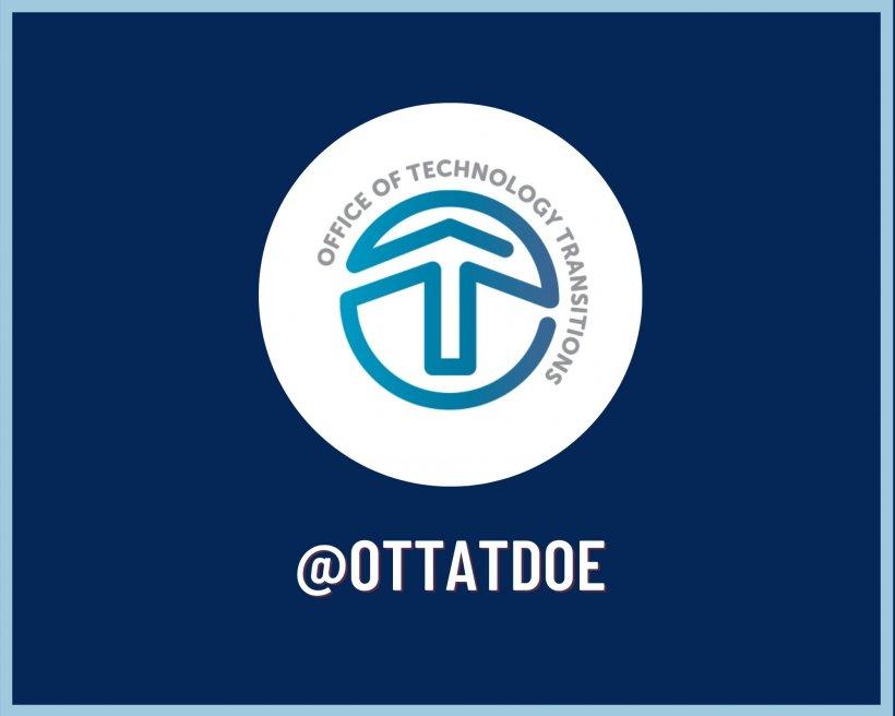 OTT at DOE Twitter Banner