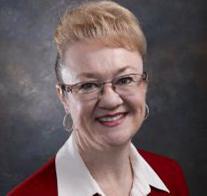 Wanda Reder Headshot