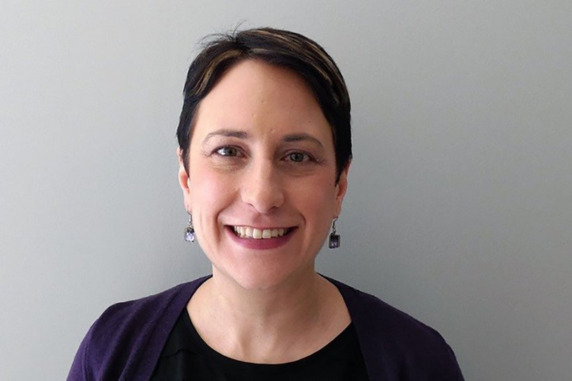 Kristin Hirsch, Director of NNSA's Office of Radiological Security