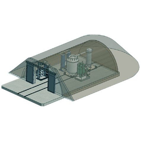 BWXT Advanced Nuclear Reactor