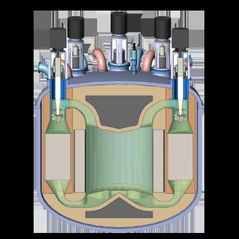 Molten Chloride Fast Reactor technology by TerraPower