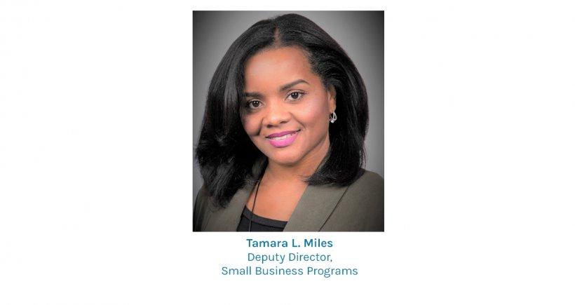 Picture of Tamara Miles
