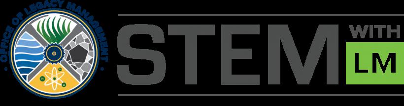 STEM with LM logo