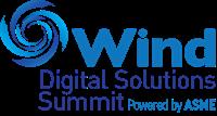 Wind Digital solutions summit  - Powered by ASME