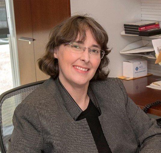 Dr. Amy Marschilok