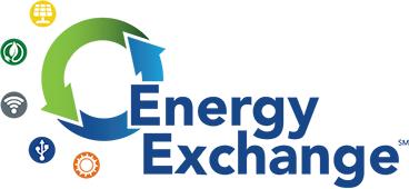 Energy Exchange 2021 logo.