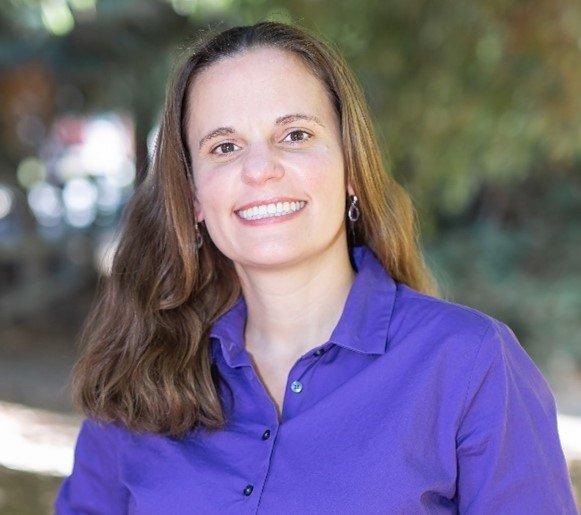 Dr. Johanna Nelson Weker