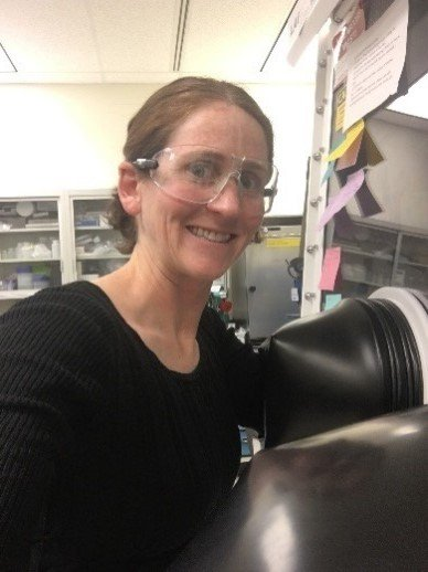 Dr. Katharine Harrison
