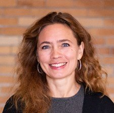Dr. Kristin Persson