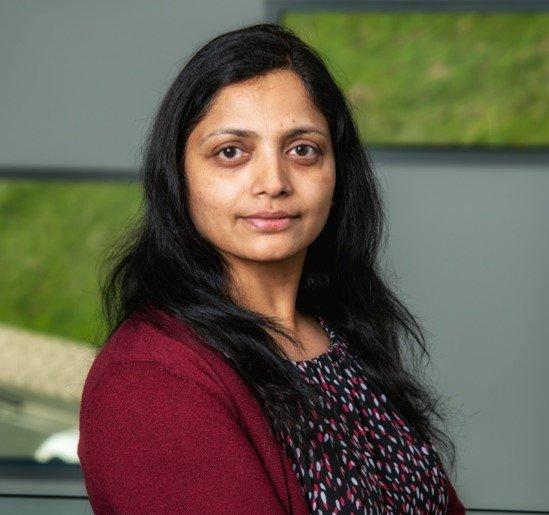 Dr. Sumanjeet Kaur