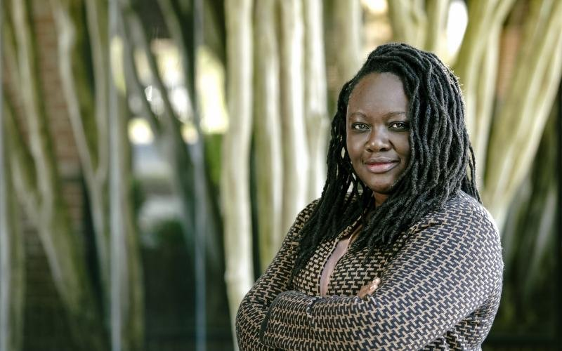 Belinda Akpa applies her diverse expertise and high-performance computing to accelerate the drug discovery process and increase the chances of success when candidate molecules go to clinical trials