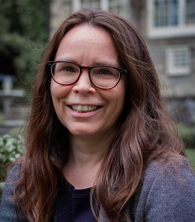 Dr. Jennifer Wilcox