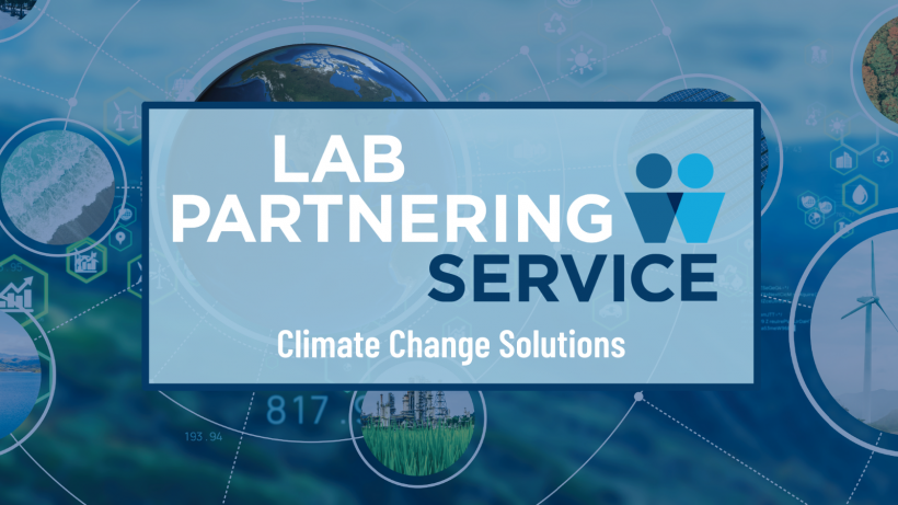 LPS Climate Solutions