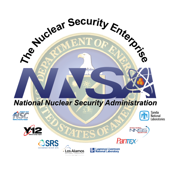 Nuclear Security Enterprise logo