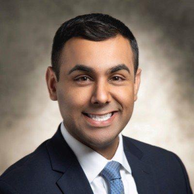 Headshot of Puesh Kumar