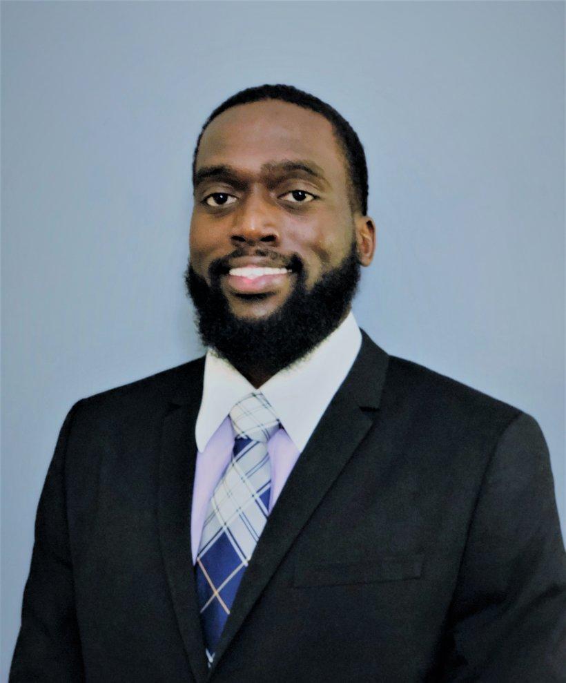 Rodney Kizito Headshot