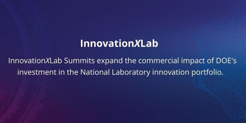 InnovationXLab Graphic