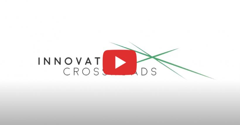 Innovation crossroads screenshot